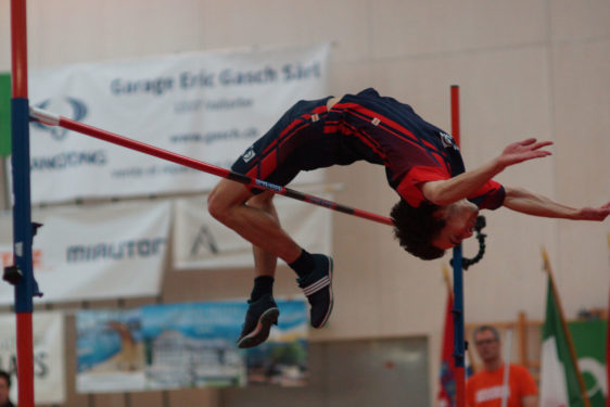 Ready for Swiss Championships